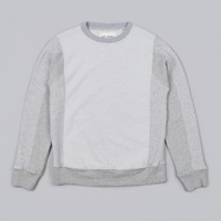 Our Legacy Block Sweater Grey Melange