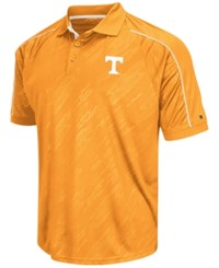 Colosseum Men's Tennessee Volunteers Sleet Polo Shirt Tennessee Orange