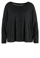 Opus Satima Cardigan Black