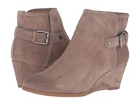 Franco Sarto Witchita Taupe Women's Shoes