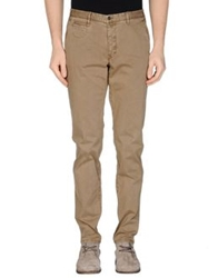 L.B.M. 1911 Casual Pants Khaki