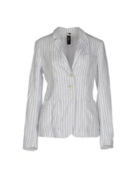 High Suits And Jackets Blazers Women White