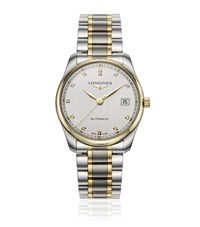 Longines Master Collection Watch Unisex