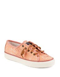 Sperry Seacoast Lace Up Sneakers