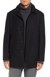 Rodd And Gunn Men's 'Saxon' Wool Blend Jacket
