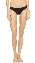 Wolford Sheer Touch G String Black
