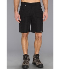 Columbia Permit Ii Short Black Men's Shorts
