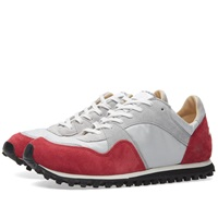 Spalwart Marathon Trail Low Ruby And Grey