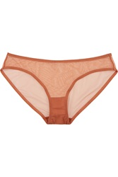 Eres Bambin Stretch Tulle Low Rise Briefs