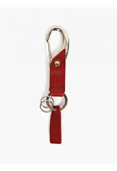 Master Piece Red Equipment Series Key Ring