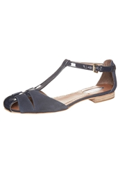 Marc O'polo Sandals Dark Blue