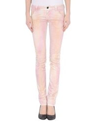 Cellar Door Casual Pants Pink