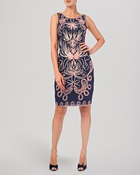 Phase Eight Dress Camilla Embroidered