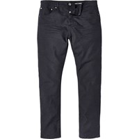 River Island Mens Dark Wash Chester Tapered Jeans
