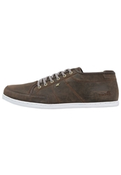 Boxfresh Sparko Trainers Brown Dark Brown