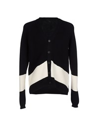 N 21 N 21 Knitwear Cardigans Men Black