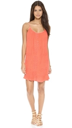 Liv Jasmine Cami Dress Coral