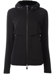 Sapopa Pleat Front Fitted Sport Jacket Black