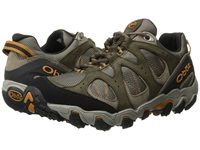 Oboz Rimrock Low Sudan Men's Shoes Tan