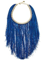 Rosantica Atena Fringed Necklace