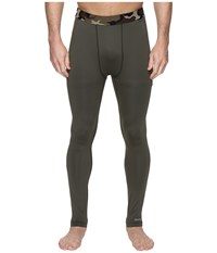 Burton Active Tights Keef Men's Casual Pants Olive