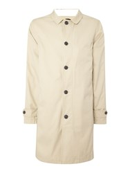 Selected Trench Coat Sand