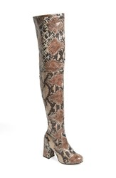 Shellys Women's London 'Kay' Over The Knee Boot