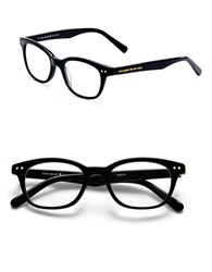 Kate Spade 49Mm Rebecca Reading Glasses Black