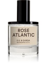 D.S. And Durga Rose Atlantic Edp Colorless