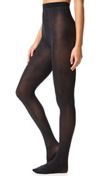Falke Stardust Tights Black Silver