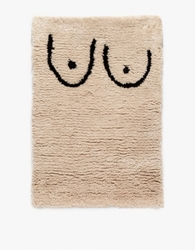 Private Parts Rug 2