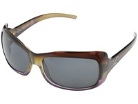 Kaenon Georgia Brown Purple Grey G12 Sport Sunglasses