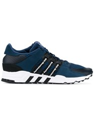 Adidas By White Mountaineering 'Eqt' Running Sneakers Blue