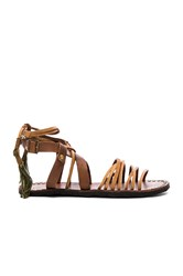 Free People Willow Sandal Peach