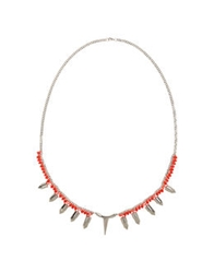 Assad Mounser Necklaces Coral