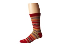 Pendleton Casa Grande Stripe Crew Casa Grande Stripe Red Crew Crew Cut Socks Shoes