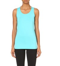 Sweaty Betty Stretch Jersey Racerback Top
