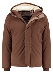Chevignon New West Down Jacket Moka Khaki