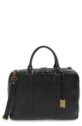 Frye Men's David Leather Briefcase