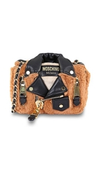 Moschino Small Shoulder Bag Color