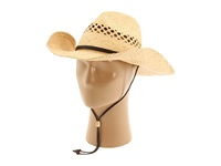 San Diego Hat Company Rhc Natural Traditional Hats Beige