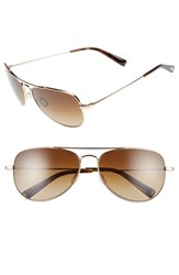 Men's Salt 'Warner' 60Mm Polarized Sunglasses