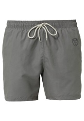Pier One Swimming Shorts Grey