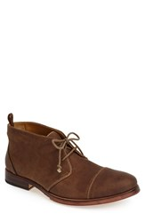 Men's J Shoes 'Torre' Chukka Boot Dark Taupe
