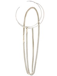 Maison Martin Margiela Chained Necklace
