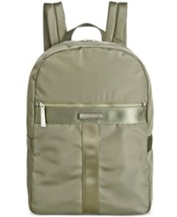 Tommy Hilfiger Darren Backpack Military Green