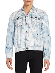 True Religion Jimmy Denim Jacket Mineral