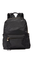 Deux Lux Backpack Black