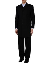 Carlo Pignatelli Suits Dark Blue