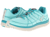 Pearl Izumi Em Road N 2 Aruba Blue Deep Peacock Women's Running Shoes Green